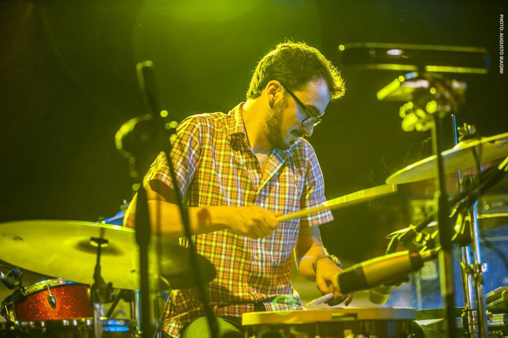 Tommaso Rosati Live electronics 3500