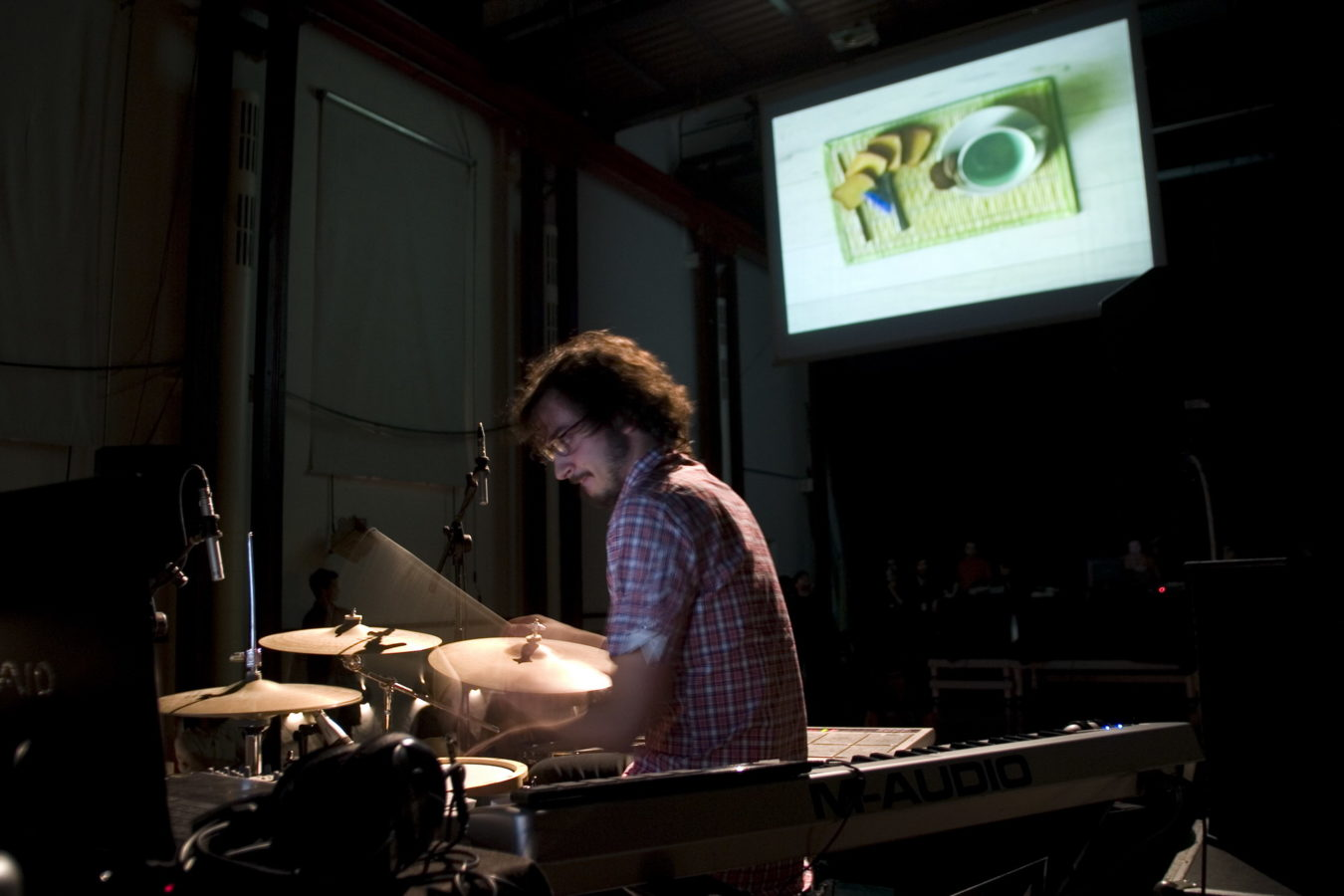 Tommaso Rosati Live electronics homework09 64