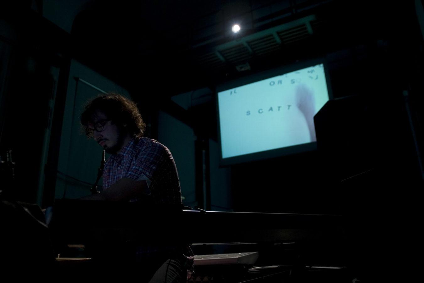 Tommaso Rosati Live electronics homework09 70