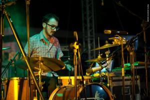 Tommaso Rosati marea festival