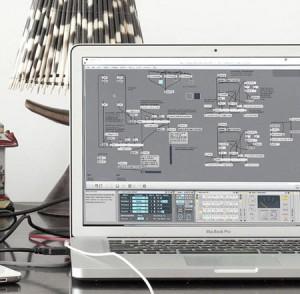 Lezioni di Ableton Live, Max e Pure Data