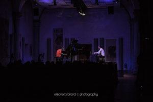 Samuele Strufaldi e Tommaso Rosati
