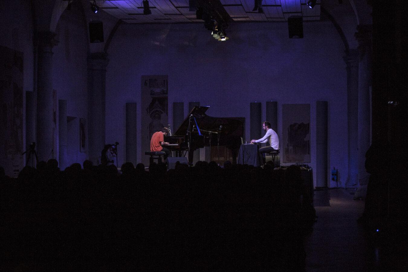 Tommaso Rosati Samuele Strufaldi